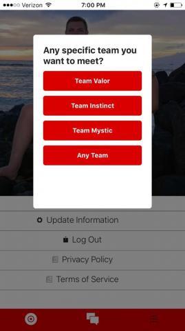 Dating-apps für nicht-binärdateien