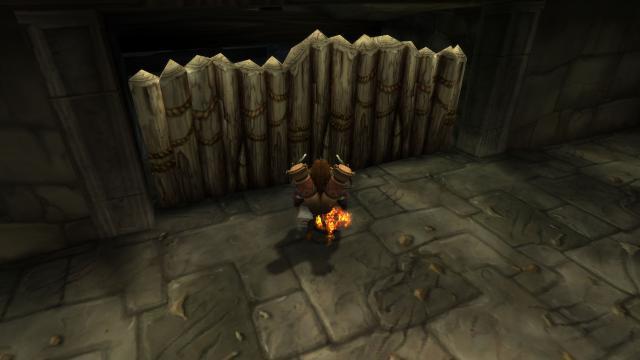 how to get karazhan quests on alt