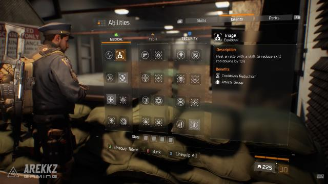 the division so werdet ihr mit dem r ckholer set zum gefragten supporter. Black Bedroom Furniture Sets. Home Design Ideas