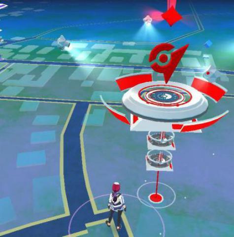 Pokémon Go Mehr Laufen Für Kostenlose Pokémünzen Aus Der Arena