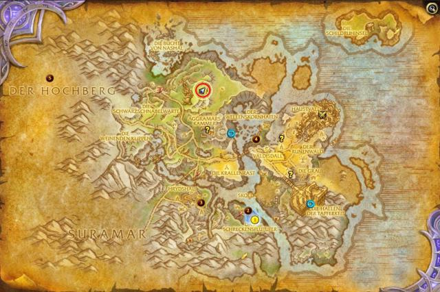 wow leveling guide 1 100 legion