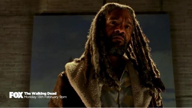 König Ezekiel