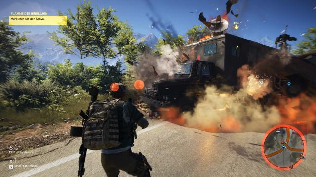 Ghost Recon Phantoms Overview