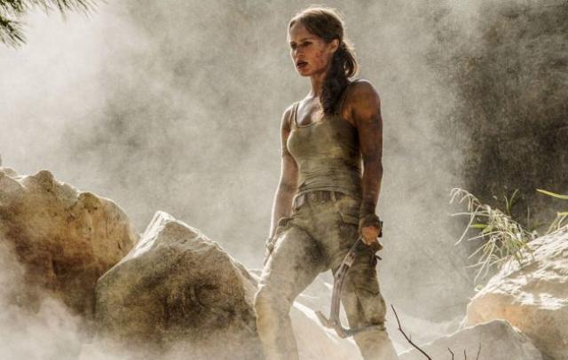 Bilder Von Lara Croft