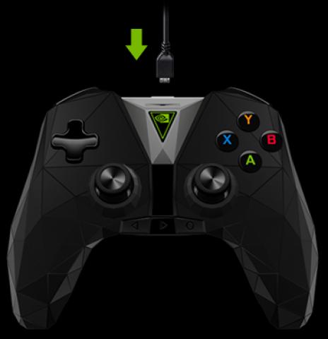 Nvidia Shield Controller Alternative