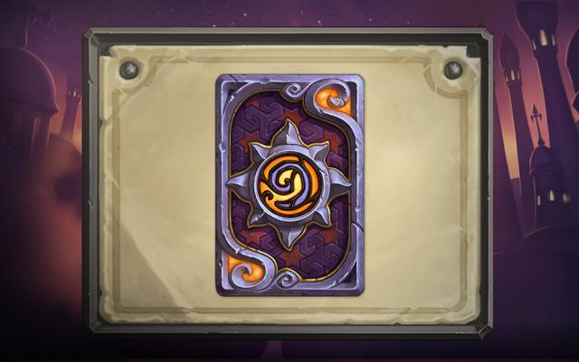 Hearthstone Patch Notes October 20 - 62015181
