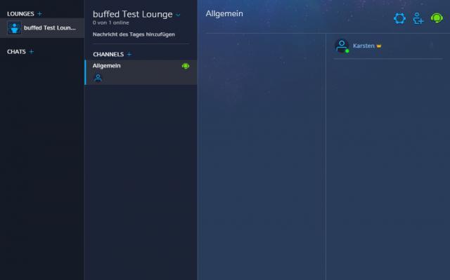 Battlenet Beta Patch 191 Lounges Profile Und Co Im Eu