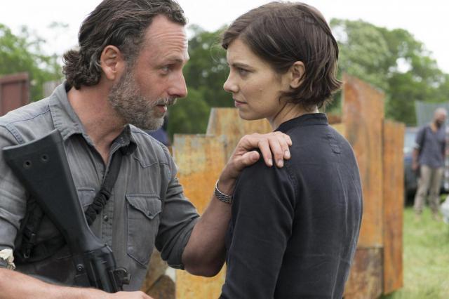 Wie Viele Staffeln Von The Walking Dead Gibt Es