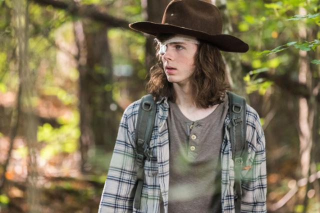 The Walking Dead Staffel 6 Folge 8