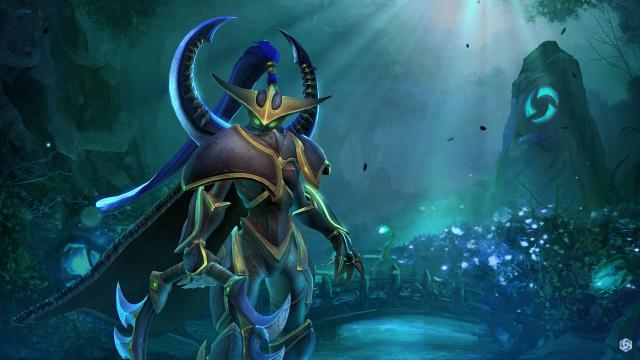 Maiev Hero Spotlight