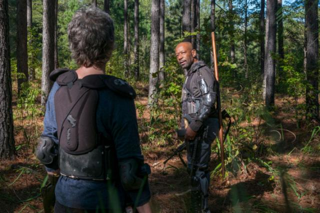The Walking Dead Staffel 8 Folge 14