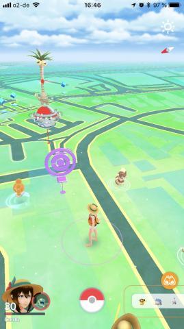 Pokémon Go Die Idealen Arena Verteidiger Unter Den Pokémon