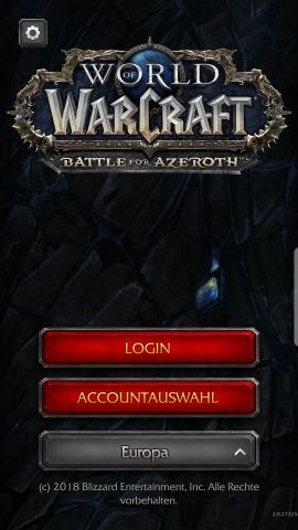 wow update not downloading 2018