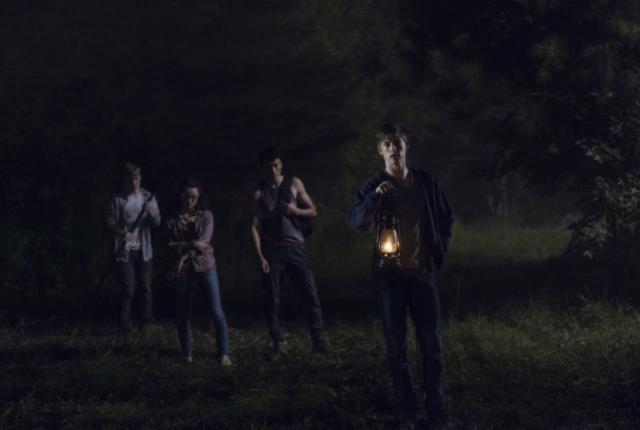 The Walking Dead Staffel 9 Folge 8