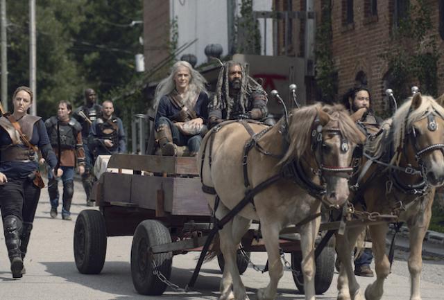 The Walking Dead Staffel 6 Folge 9 Stream