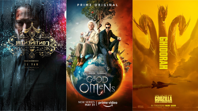 Kinofilme 2019 Neu