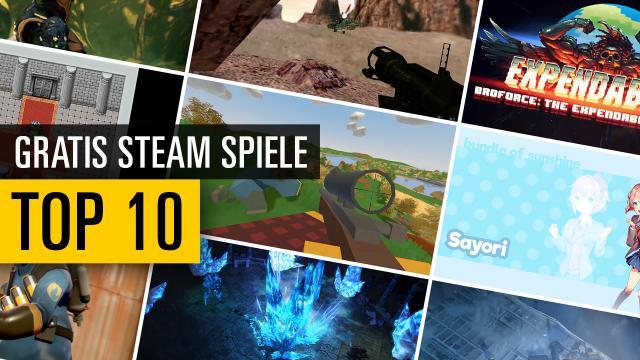 Kostenlose Spiele Steam