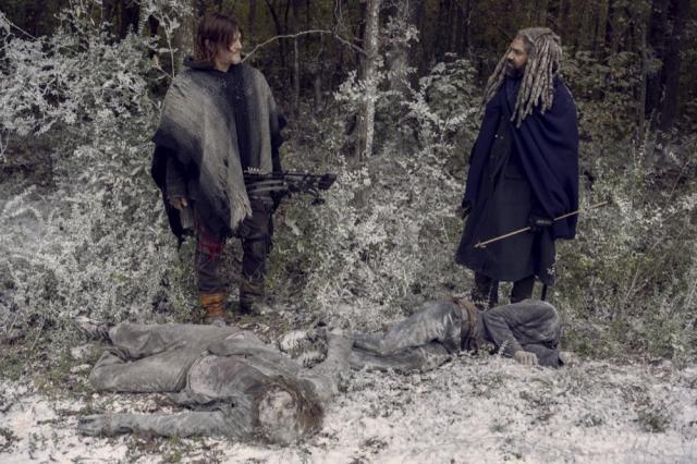 The Walking Dead Staffel 9 Episode 16
