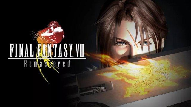 Final Fantasy 8: Release-Datum und Features der HD-Überarbeitung - Buffed.de image