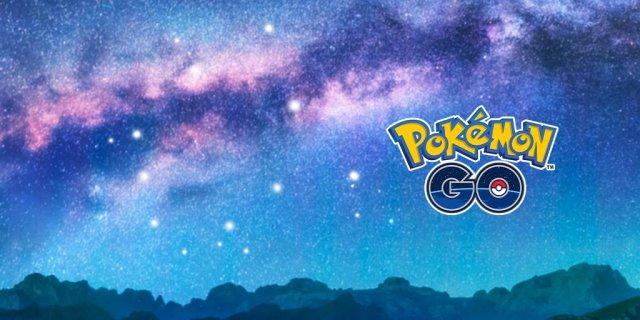 Mysteriöses Teil Pokemon Go
