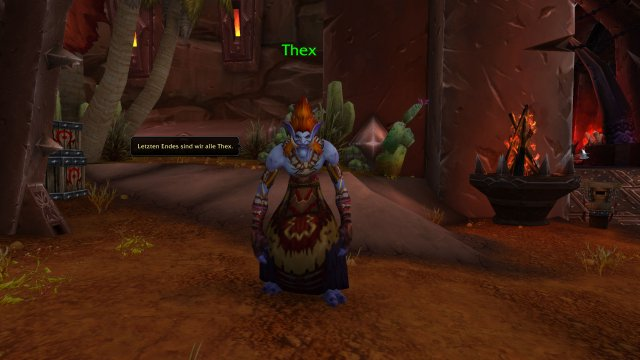 Classic Meme gets NPC in PTR from patch 8 2 5
