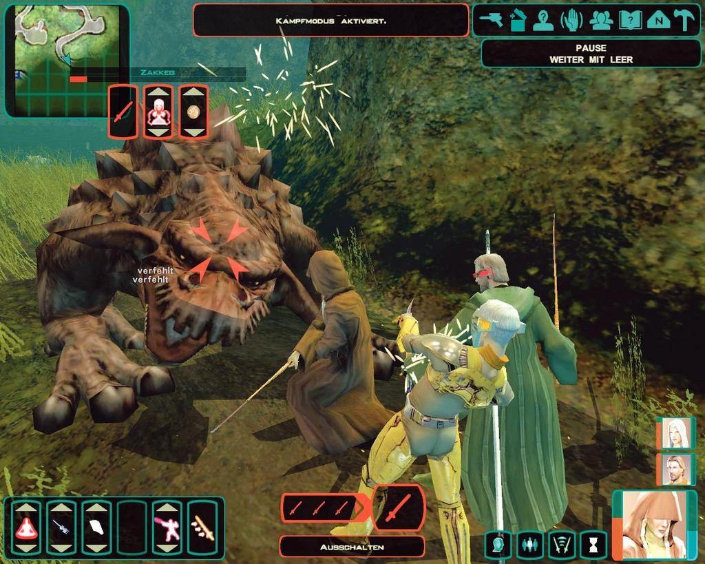Obsidian Entertainment: Finanzierung durch Spenden - welches Spiel ...
