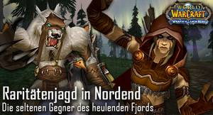 WoW-Guide: Rare Gegner in Nordend