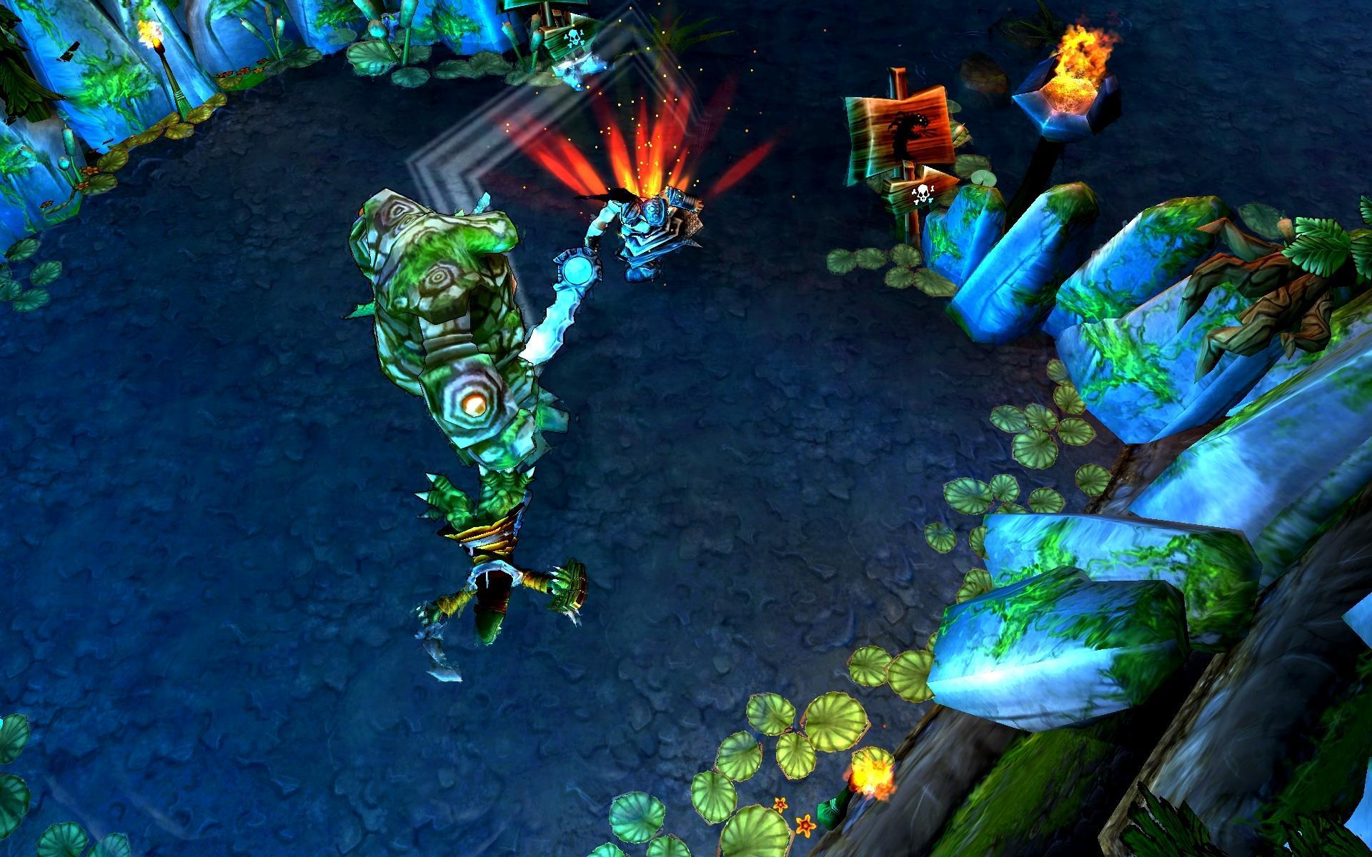 League Of Legends Einsteiger Guide Zum Action Rollenspiel Mit Tipps