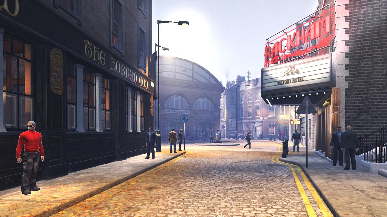 The Secret World: Funcom-MMO kommt über Electronic Arts
