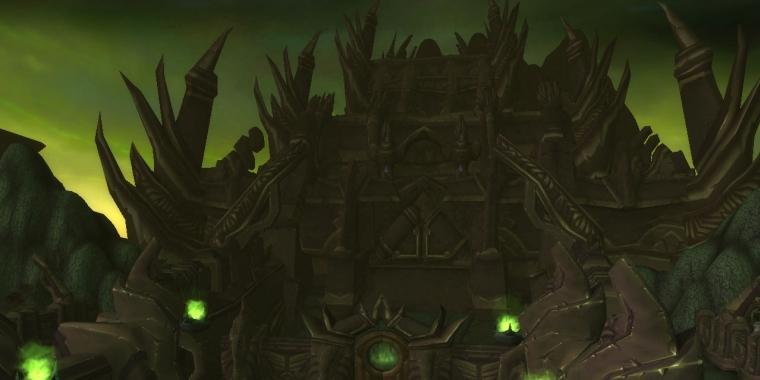Tempel Build Diablo