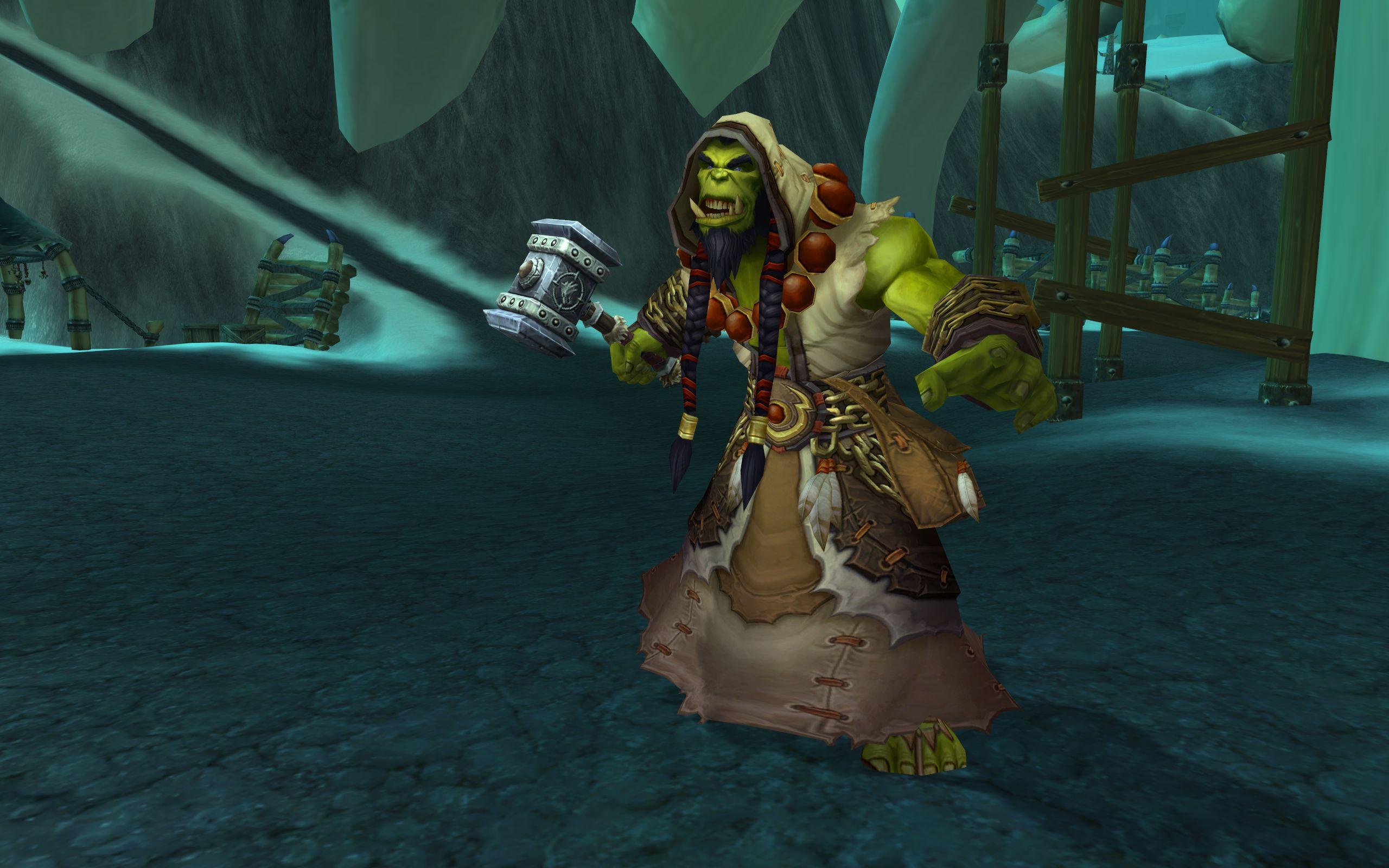 World of warcraft cataclysm orc speach xxx video