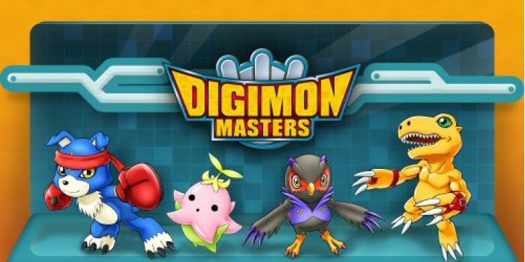 digimon online spielen
