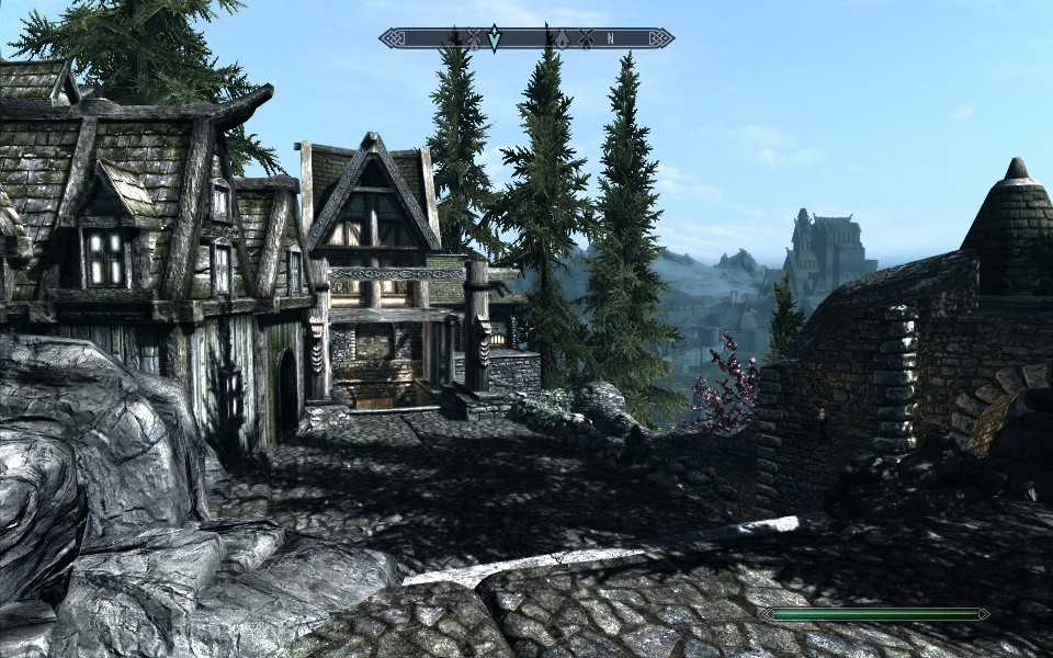 how to download skyrim mods from steam workshop