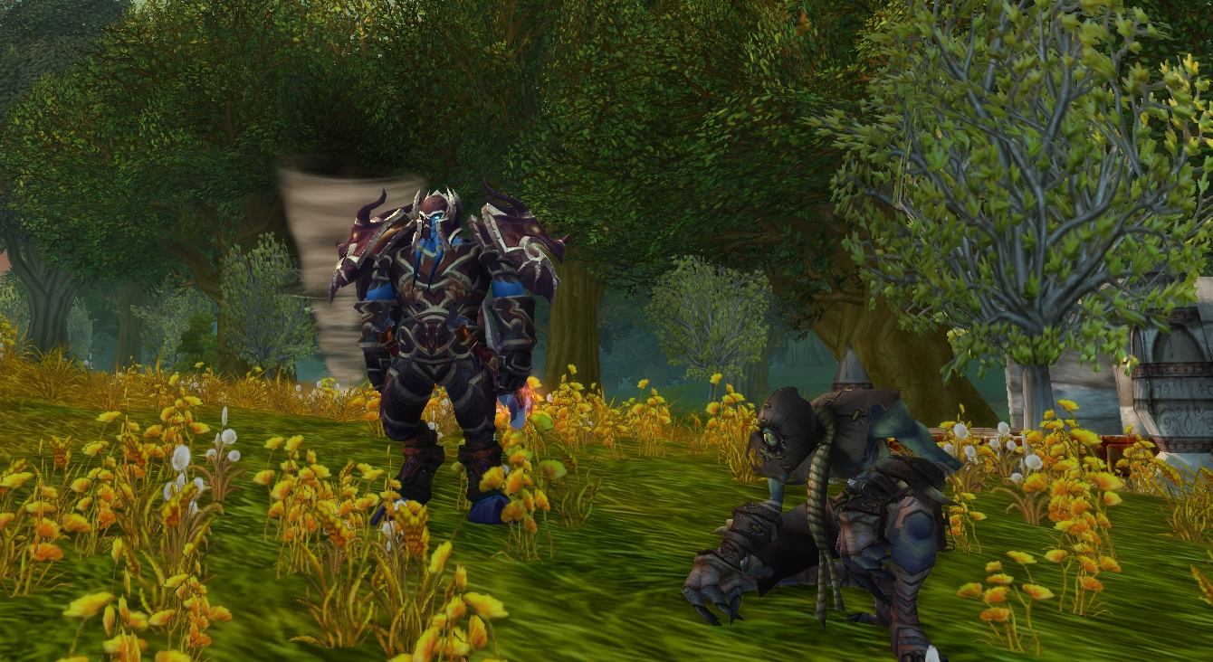 WoW Mists of Pandaria: Englischsprachige Patch Notes 5 1