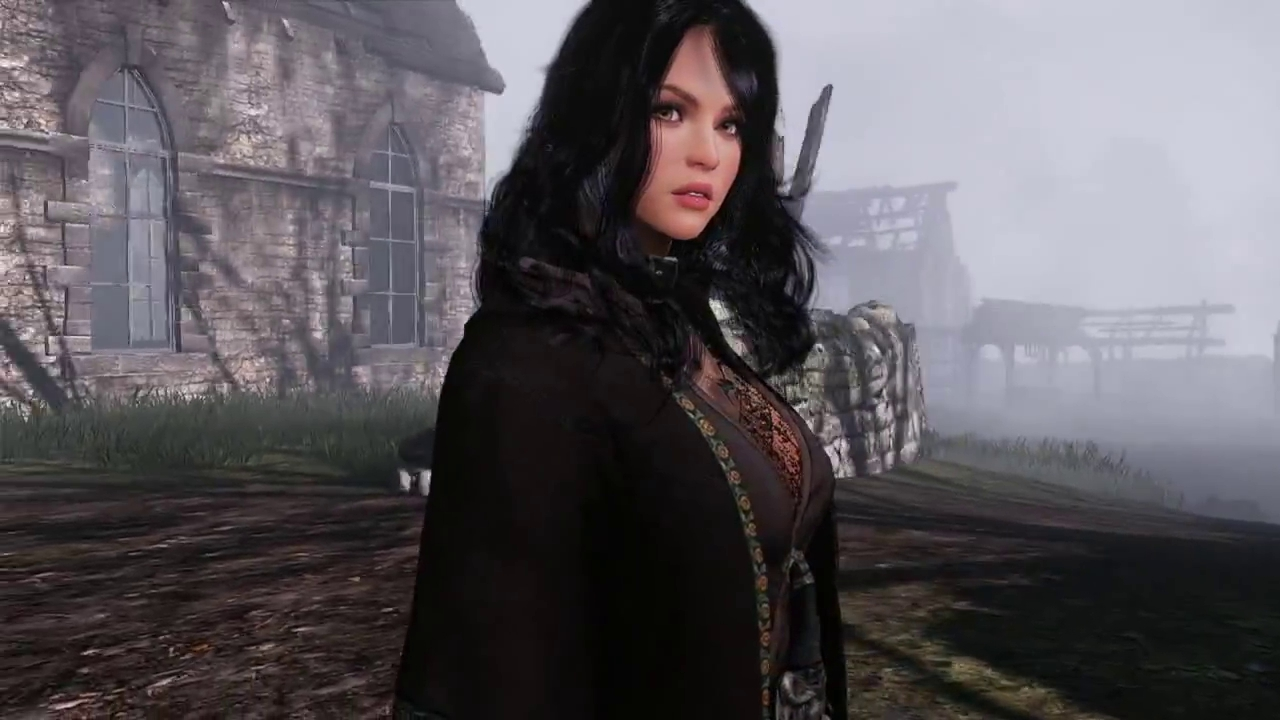 The myth of the quot ugly women in tsw quot general discussion the secret