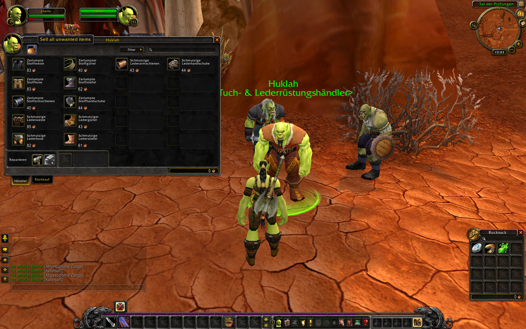 how to add addons to wow 3.3.5
