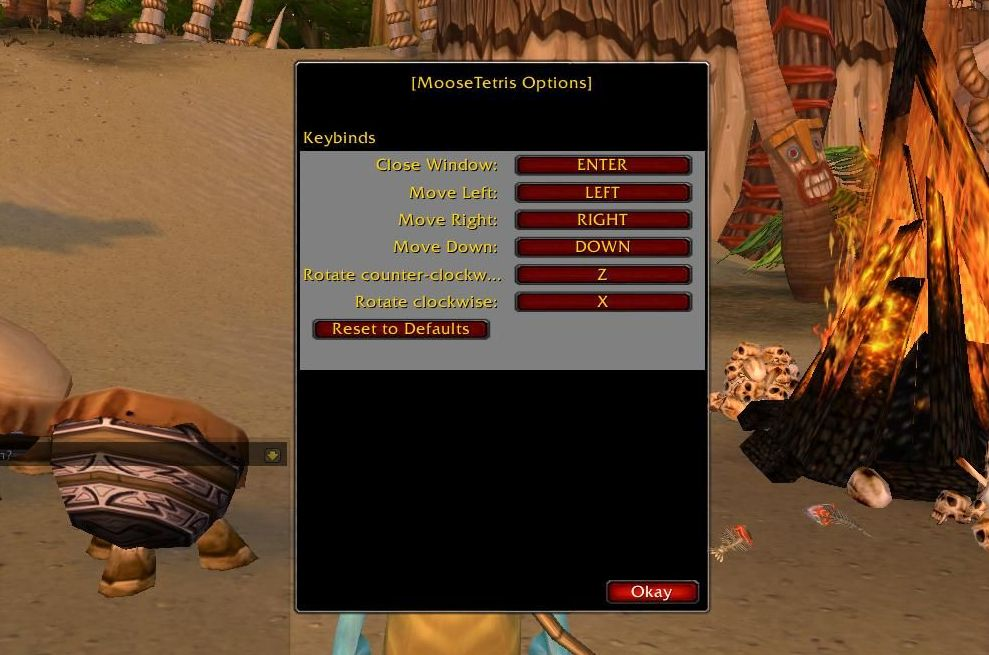 how to add wow addons mac
