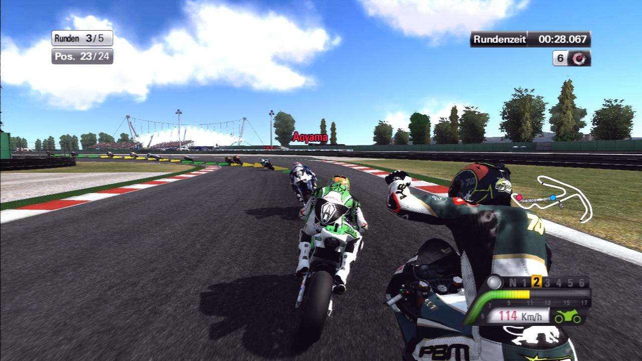 MotoGP 13: Test, Guides, Videos, News, Release Termin - buffed.de