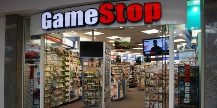 GameStop: Neue Vorgaben könnten dazu führen, dass Kunden ...  GameStop: Neue ...
