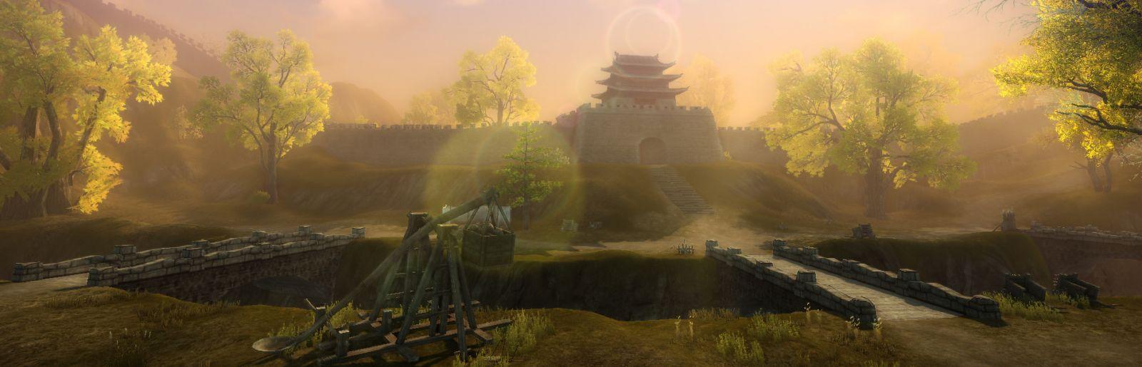 Age of Wulin / Wushu / 9yin Guide: Random Encounters