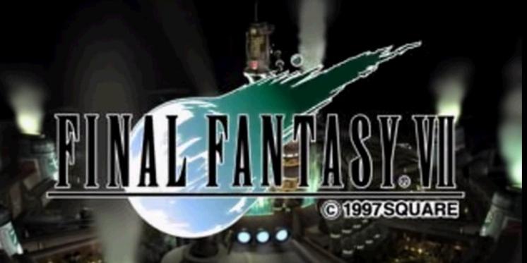 Final Fantasy 7: Dank Mod bringt eine KI die Grafik auf
