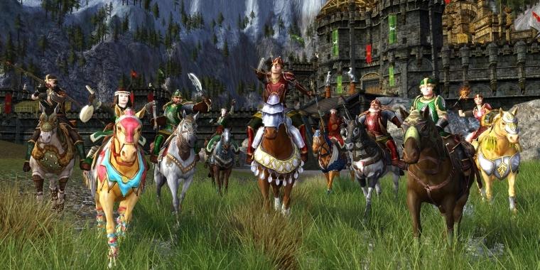 HdRO: Standing Stone und Daybreak Games übernehmen das Ruder