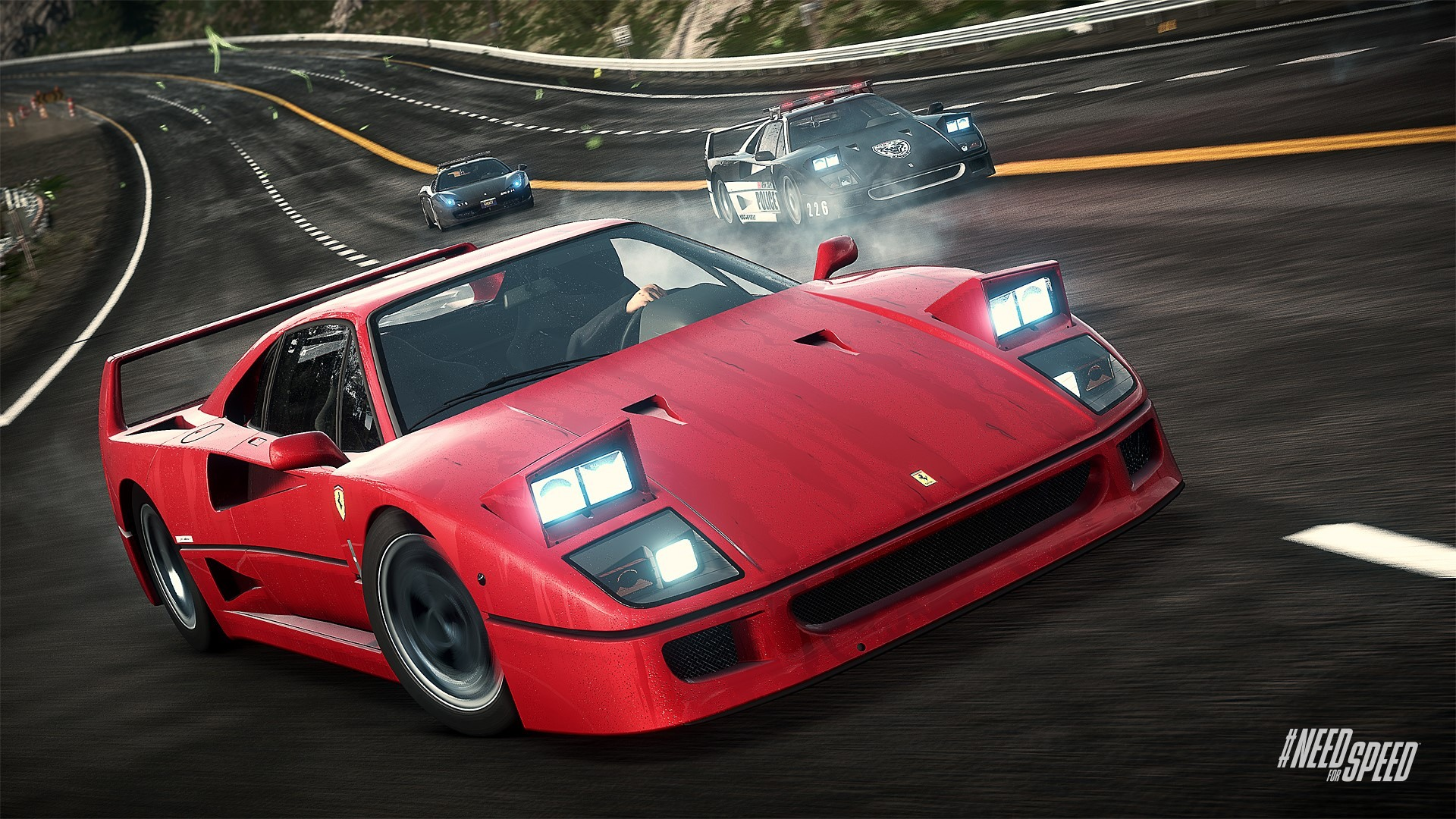 need for speed rivals test guides videos news release termin. Black Bedroom Furniture Sets. Home Design Ideas