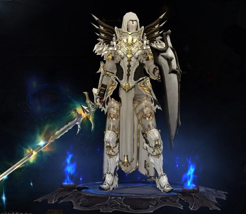 D Reaper Of Souls Wizard  Build