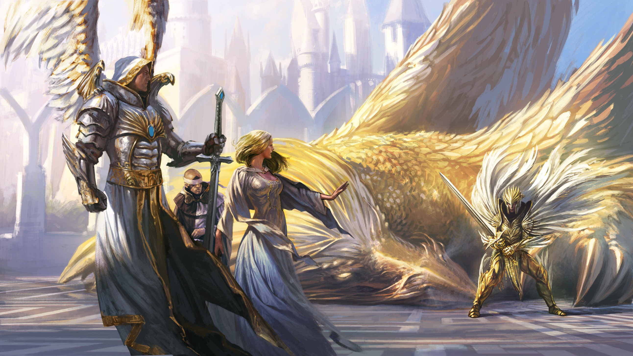 Might & Magic Heroes Online: Test, Guides, Videos, News ... | 2584 x 1454 jpeg 995kB