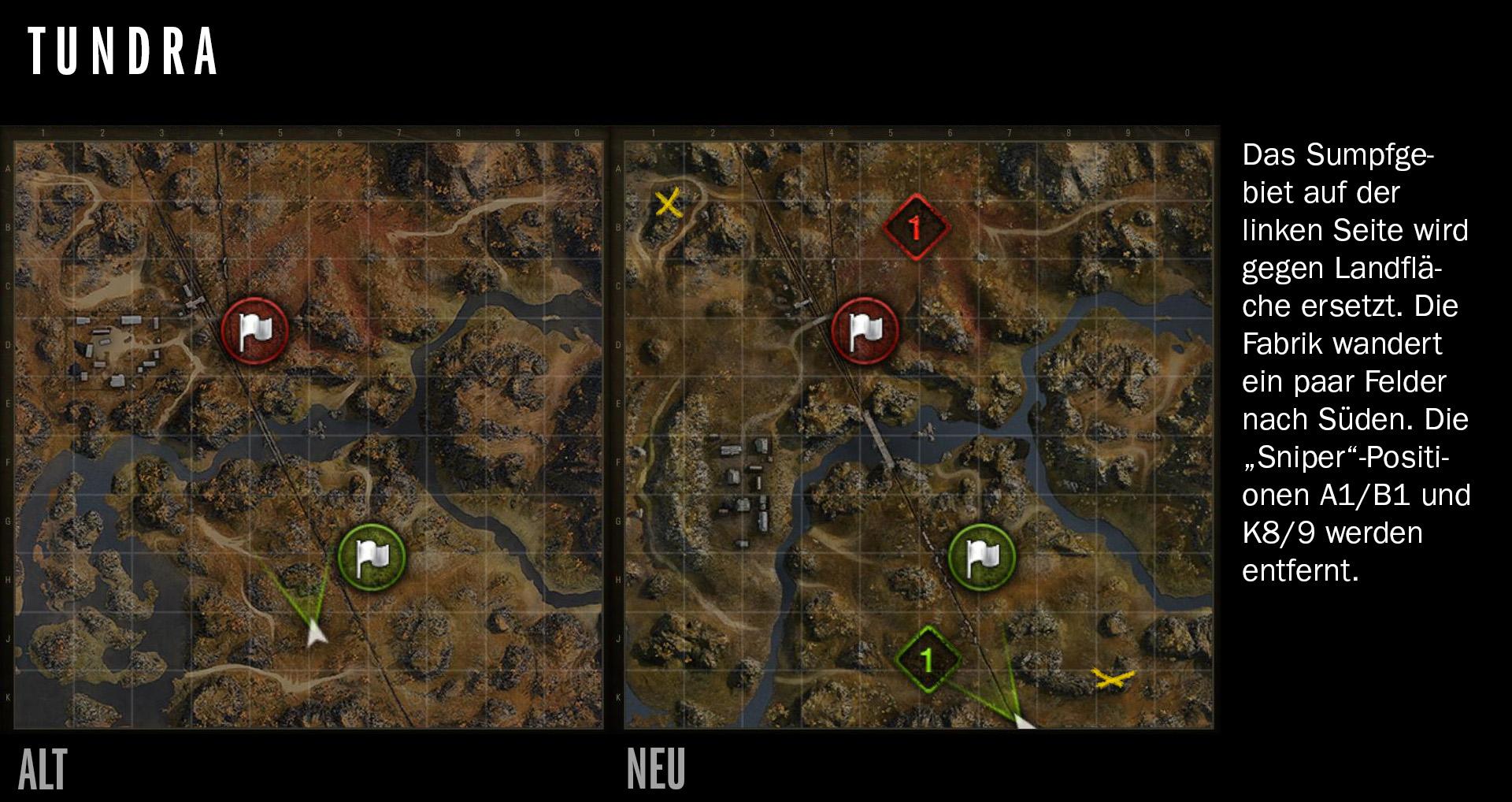 world of tanks tundra