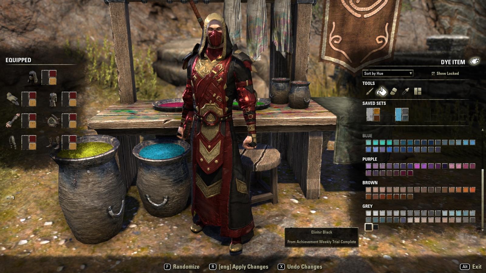 TESO: Wieviel Rollenspiel steckt im MMORPG - ein Faktencheck für RPler