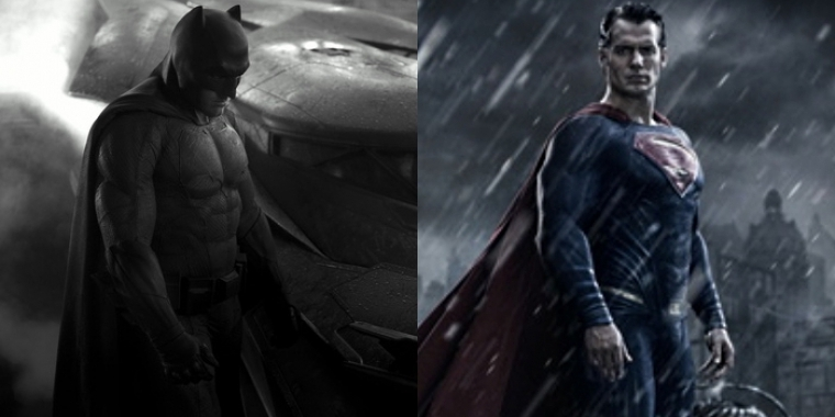 Batman vs. Superman: Der Countdown läuft - neuer Spot online!