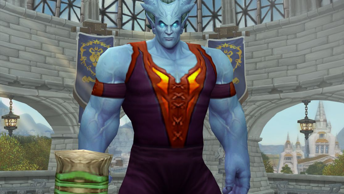 WoW Gesicht Draenei 013-buffed