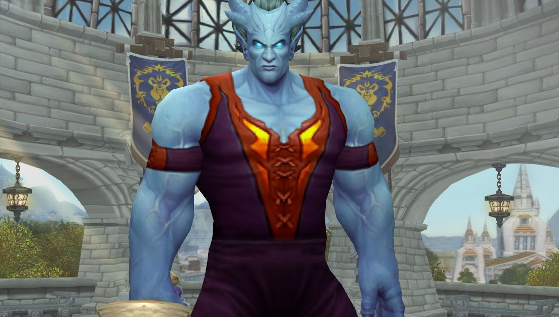 WoW Gesicht Draenei 014-buffed